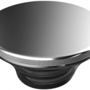 3D engineering design fuel filler cap before