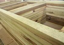 Woodworking - Barton Engineering