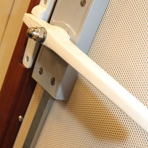 Barton Engineering secure acoustic room handle