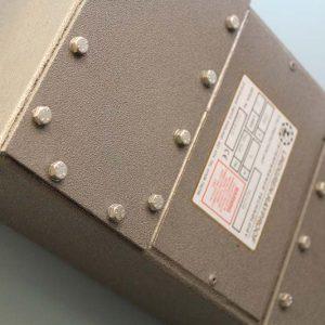 Barton Engineering EMC Cabinet rear