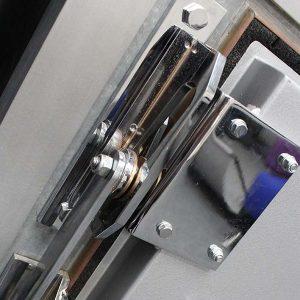 Barton Engineering Tempest Racks mechanism