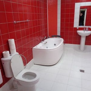 barton engineering yerevan armenia project bathroom