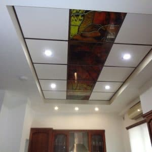 barton engineering yerevan armenia project stained glass ceiling